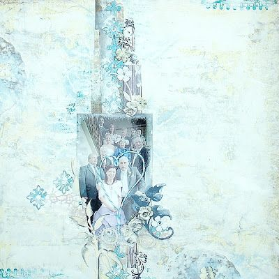 Olga Helge: mixed media
