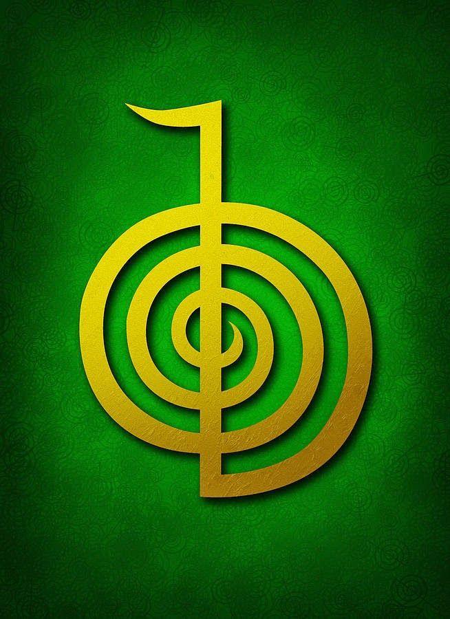 significados de los símbolos Reiki - ¿Has escuchado alguna vez cuales son los significados de los símbolos Reiki? A lo largo de los siglos ha habido muchos símbolos que han mostrado la curació