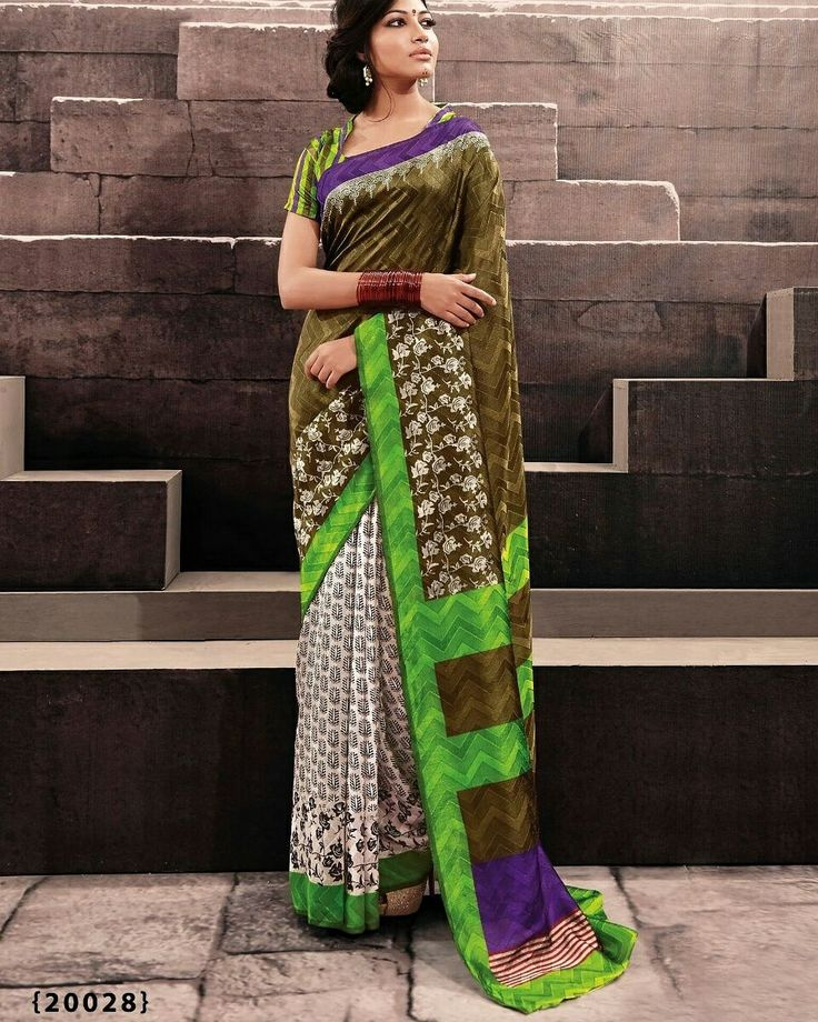 Bhagalpuri Silk Sarees with Blouse  LT Fabrics 100% Original  Buy 1 @ 850/- Buy 2 or more @ 800/- each Order now@ +918898889404  #valentinespecial #sale #alankritaweboutique