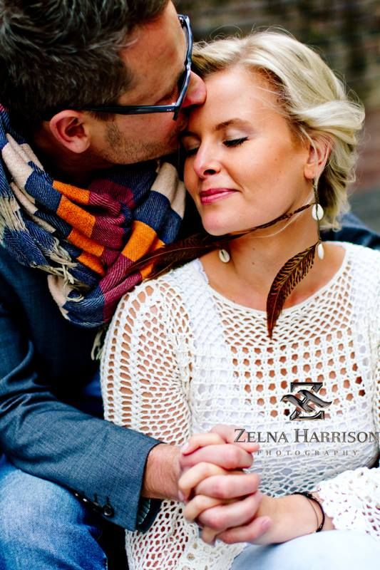 Zelna Harrison