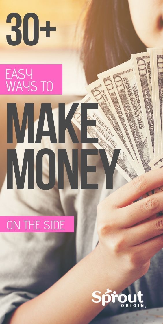 30+ Easy Ways to Make Money on the Side in 2019 – Online Business
