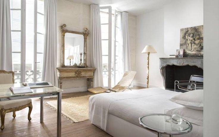 Un lujo francés: Hotel Particulier #Hotel #Lujo #Francia #HotelParticulier #vacaciones