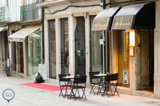 Alta Burguesia Braga-Restaurantes