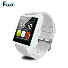 FUU Bluetooth Фитнес-Трекер Смарт Браслеты U80 Для Iphone smart watch android HTC Smart Детские Часы ДЛЯ iphone Ios SP103 //Цена: $12 руб. & Бесплатная доставка //  #technology #tech
