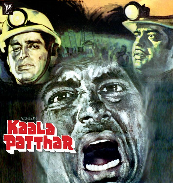 Release Date: 24 Aug 1979 Directed by: Yash Chopra Produced by: Yash Chopra Cast: Amitabh Bachchan, Shashi Kapoor, Shatrughan Sinha, Neetu Singh, Parveen Babi, Prem Chopra, Poonam Dillon and Others