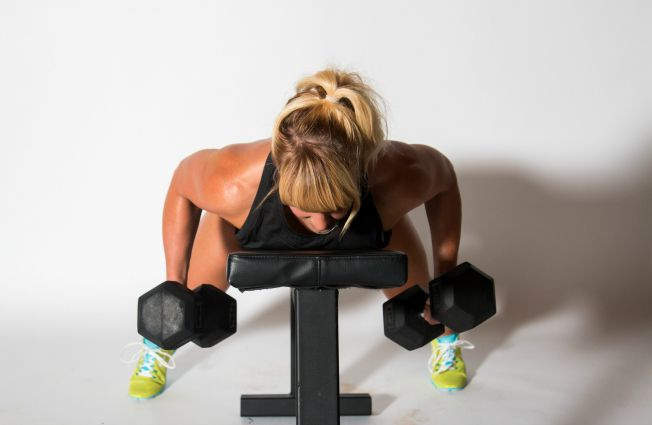 Strength sports and physique sports often seem to be at odds with one another. But does hypertrophy training play a role in strength prep? This division might not be as deep as it seems.