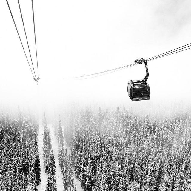 Дорога к счастью. #roxyrussia #roxysnow #snowboarding