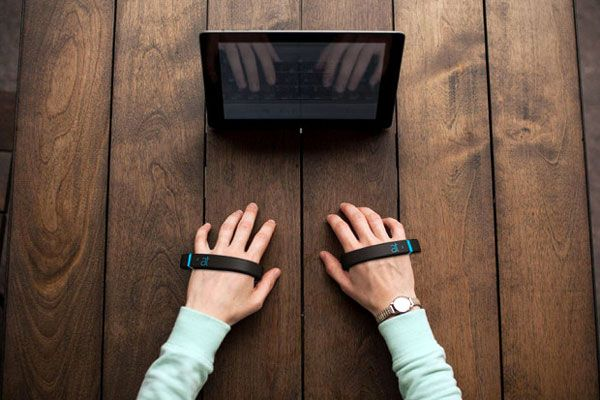 AirType: Keyboardless Keyboard on your Hands