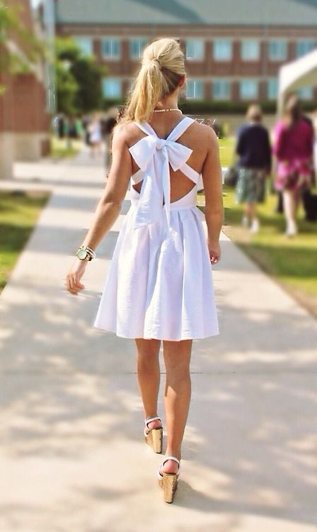 lauren james dress for summer , loving the pony, keeps it young and fresh