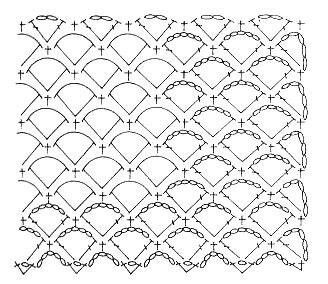 1105 best Stitches & Techniques for Crochet images on