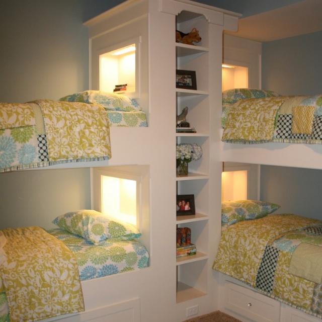 13 Best Loft Bed Design Images On Pinterest Nursery