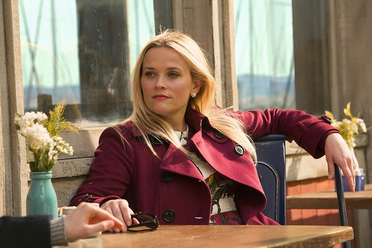 'Big Little Lies': Reese Witherspoon riffs on Hollywood and the 'Smurfette Syndrome' - CSMonitor.com