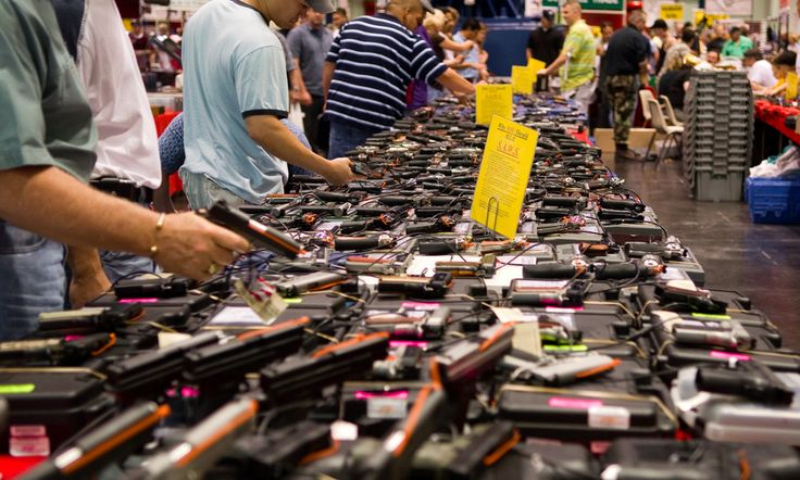 """How The NRA Built A Massive Secret Database Of GunOwners - While the National Rifle Association publicly fights against a national gun registry, the organization has gone to incredible lengths to compile information on """"tens of millions"""" of gun owners — without their consent."""
