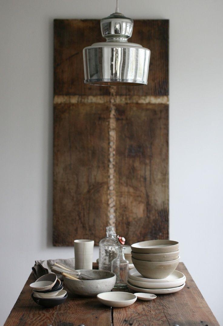 Diy reclaimed wood bathroom shelves edea smith - Igigi General Store As Seen In L L Collection No 04 Www Linenandlavender Rustic