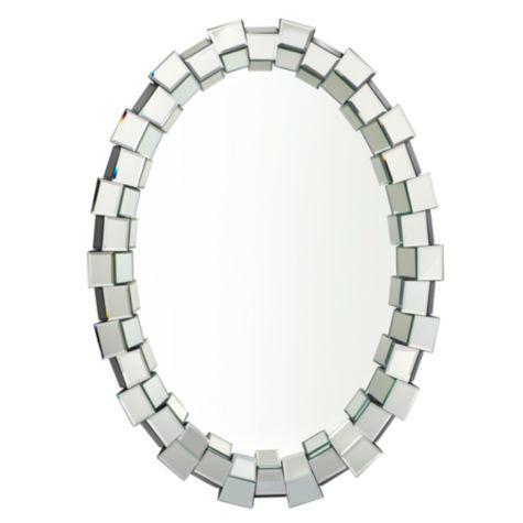 Royce Mirror From Z Gallerie