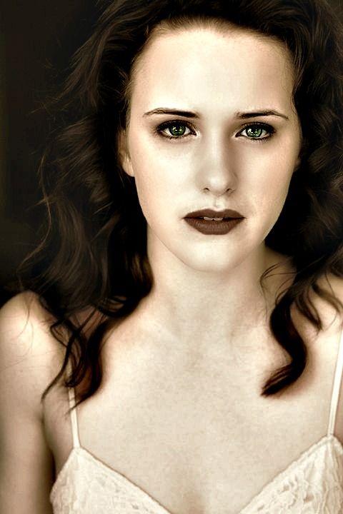 genevieve duchannes - good casting choice