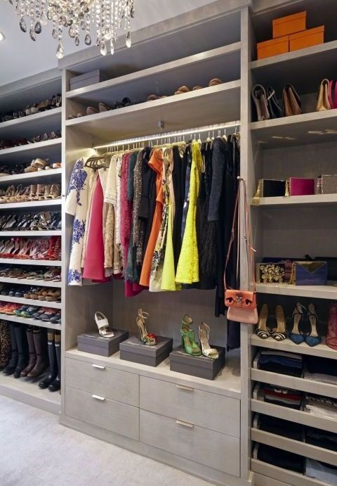 10 Ideas About California Closets On Pinterest Master
