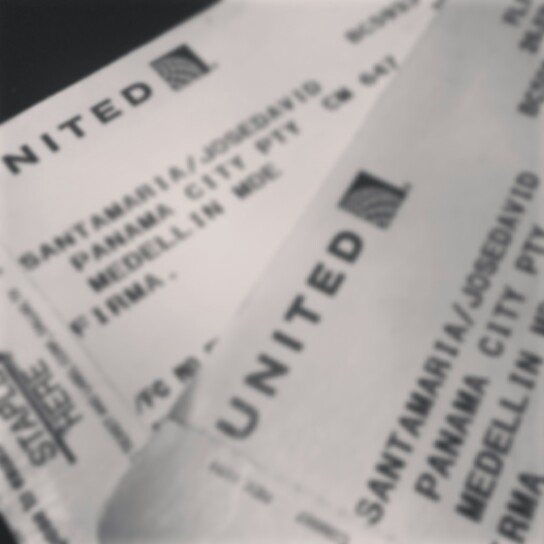 United & Copa #funtravel #travel #colombia #medellin #agenciasdeviajes #travelagency #airport #copa #united