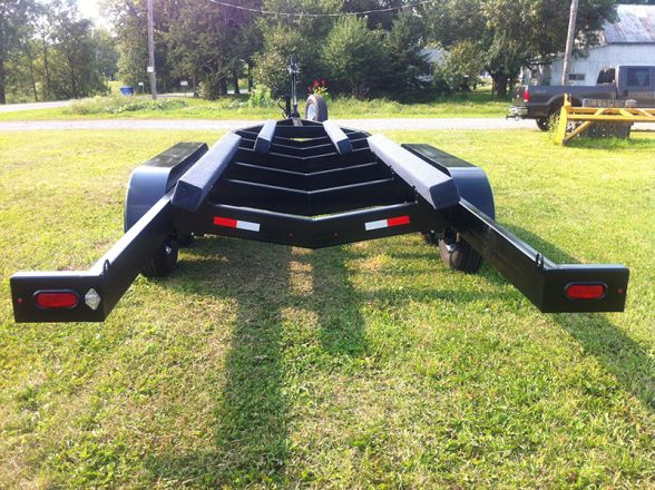 Remorque neuve in Laval Mtl Boat Trailer and Dealers Hitch Skidoo