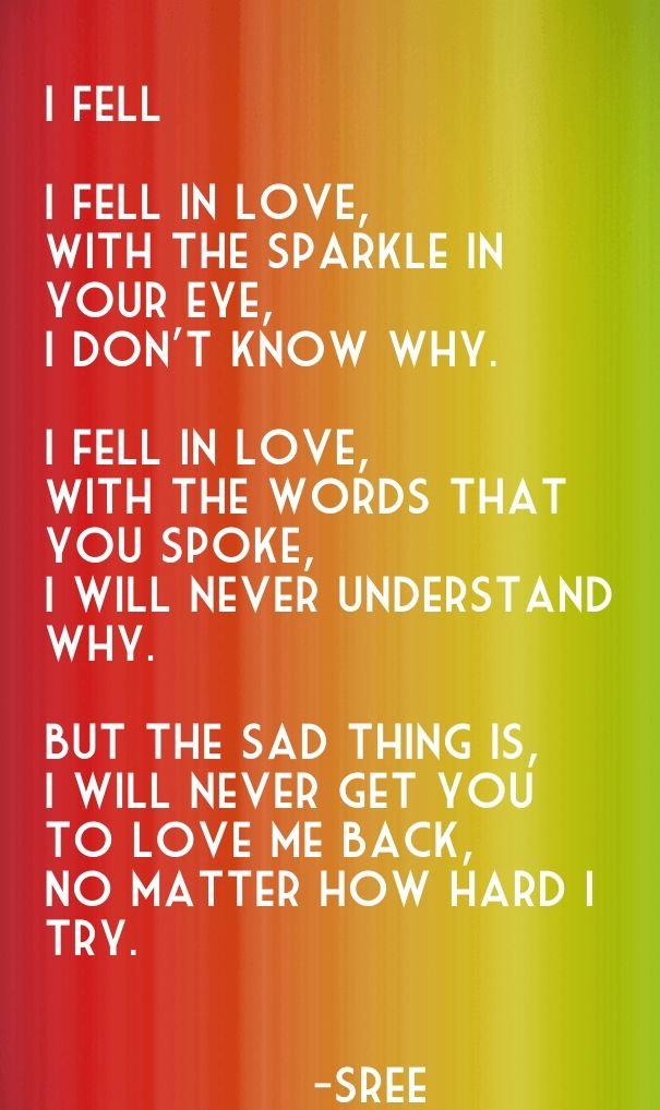 Sad Love Quotes About Understanding : Sad Quotes that Make You Cry Cute Love Quotes for Her Pinterest ...