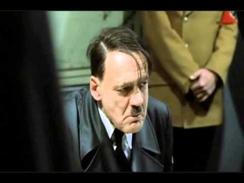Hitler gets the STAAR test results.  Unfortunately, the original one was removed by its creator.  This was made as a replacement with an acknowledgement to that one out of respect for it.  In Texas and under No Child Left Behind, too much emphasis is placed on high stakes testing and the STAAR test.  This is causing undue stress on all involved,...