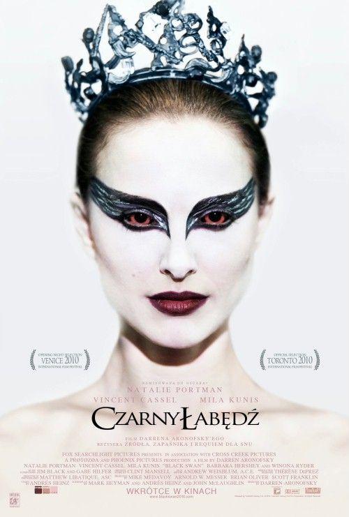 Czarny łabędź (2010)