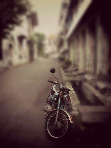 Soerabaja 1971 ,indonesia.