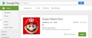 Super Mario Run Sudah Bisa Kamu Mainkan Di HP Android Kamucara ngeblog di http://www.nbcdns.com