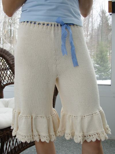 1000+ images about Knit Pants on Pinterest Free pattern ...