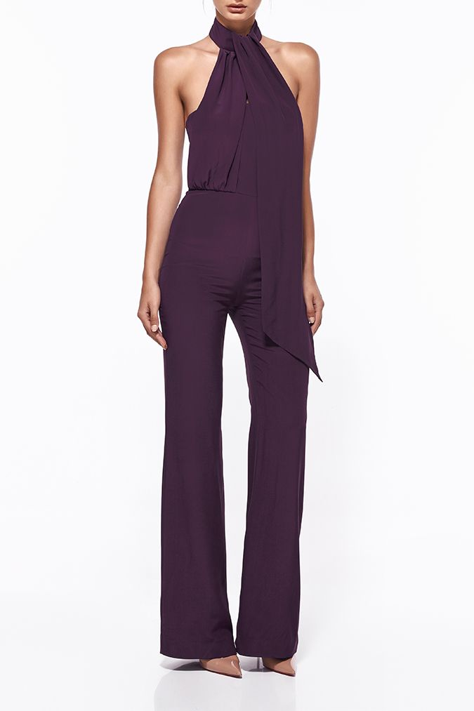 Kirsten Pantsuit | Shop now at www.mishacollection.com.au.