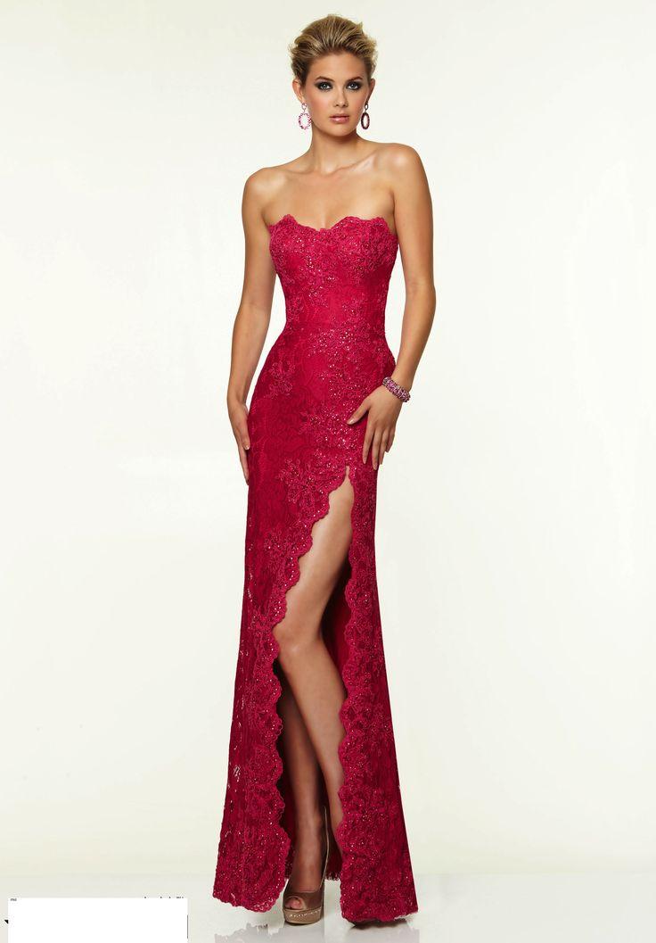 11 best Prom Dresses images on Pinterest   Formal dresses, Ball ...