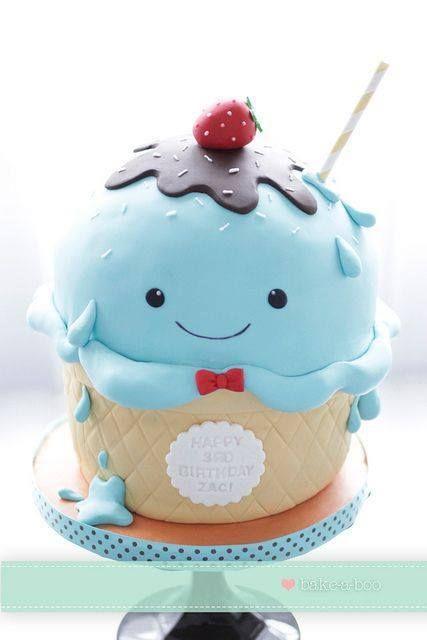 30+ Wonderful Cupcake Ideas - Cretíque