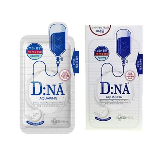 K-Beauty Mediheal DNA Proatin Mask 10pcs #Mediheal