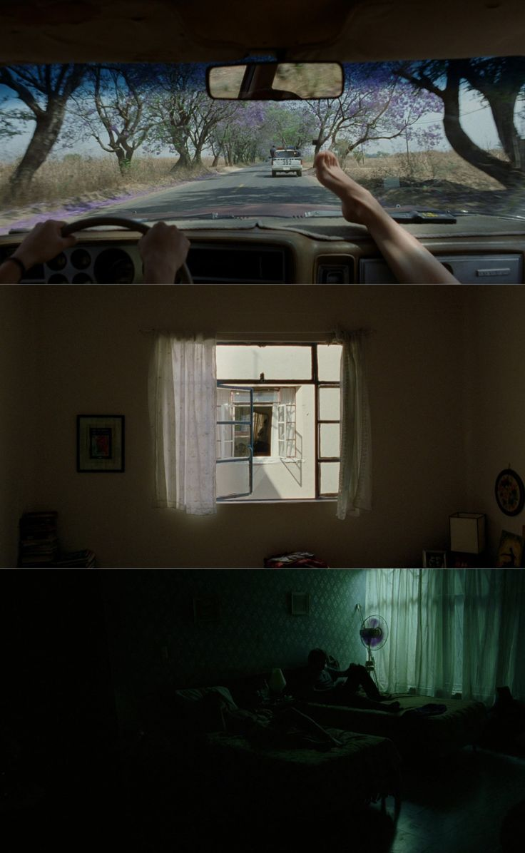 amazing cinematography: Y Tu Mamá También (2001) Directed by: Alfonso...