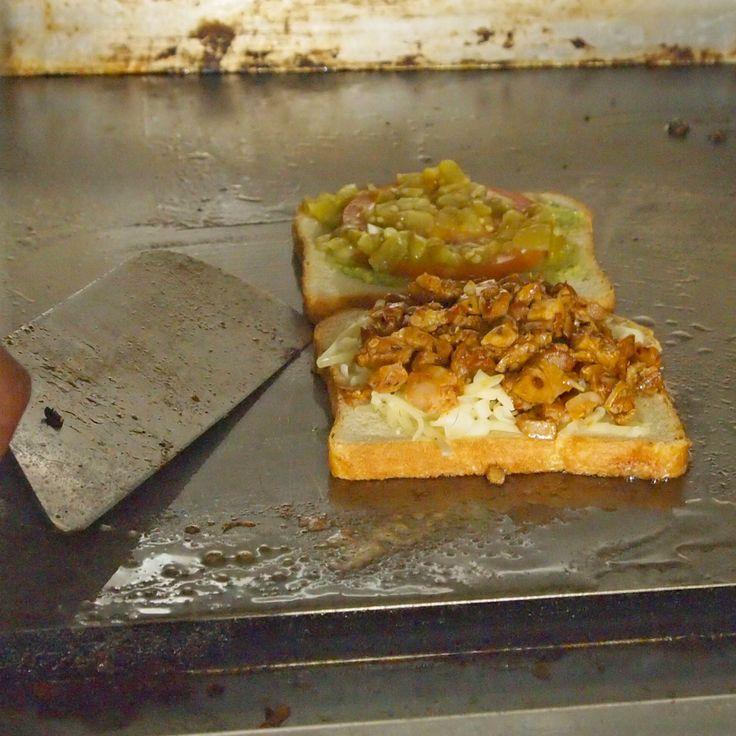 Más de 25 ideas increíbles sobre Food truck chile en ...