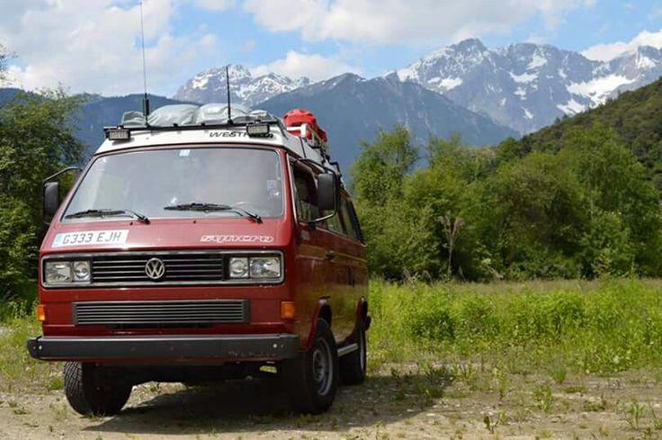 1000 images about vw camper fun on pinterest vw bus vw camper vans and volkswagen. Black Bedroom Furniture Sets. Home Design Ideas