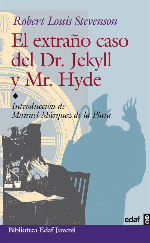 El extraño caso del Dr. Jekyll y Mr. Hyde . Excelente libro!