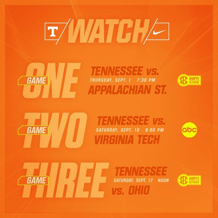 Media Tweets by Tennessee Football (@Vol_Football) | Twitter