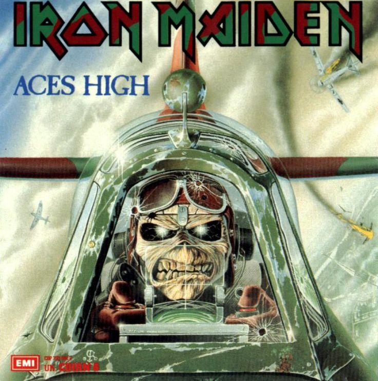 iron maiden images | iron maiden