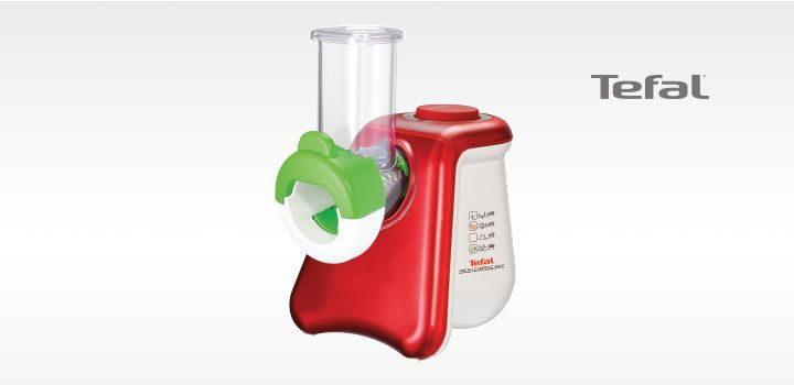 Tefal MB810 Fresh Express Max 260W Food Processor - the Food Processor that belongs in every Kitchen! #Tefal #TheGoodGuysFTW