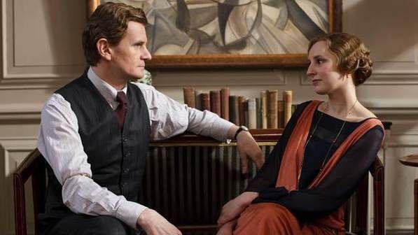 'Downton Abbey' Season 4 finale recap: London calling
