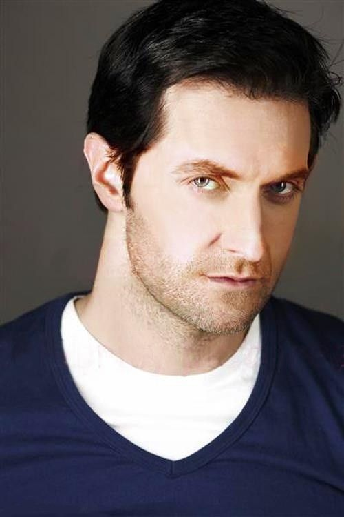 Richard Armitage. Just saw North & South.