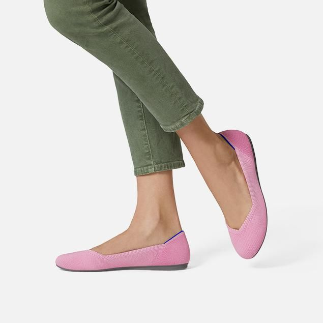 Everyday Flats: Comfortable Flats