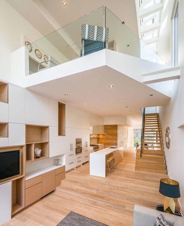 Moderne aménagement appartement aménagement intérieur design design intérieurs maisons ps construction de maison toronto