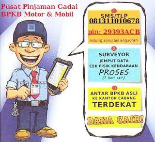 PUSAT PINJAMAN MODAL USAHA: PT BFI FINANCE INDONESIA tbk pusat pinjaman modal ...