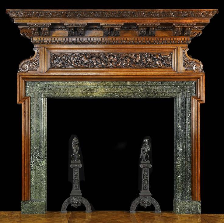 Cannot asian metal fireplace mantals keep