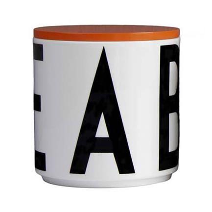 Arne Jacobsen opbevaringskrukker