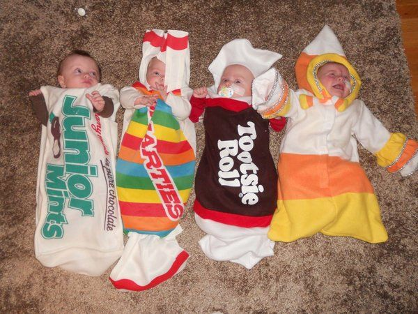 53 Family Halloween Costumes That Are Pure Coordinated Joy