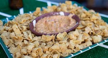 Grayson Schmitz's Pimento Chili Cheese Dip