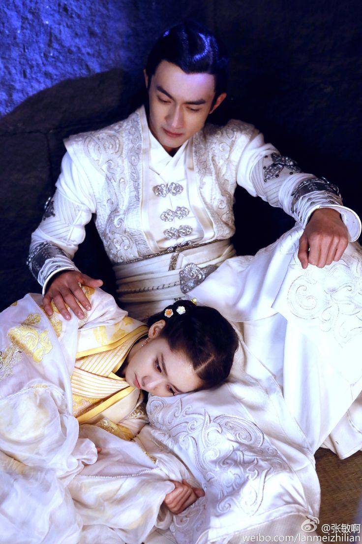 Yoona - 武神赵子龙/God of War Zhao Yun